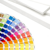 PMS Color Matching - Substrate