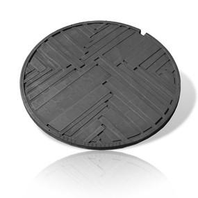 Modern Manhole Cover