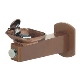 Wall Mounted Select Style Drinking Fountain