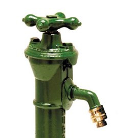 "3/4"" Econo Compression Hydrant"