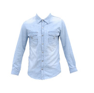 Vintage Denim Shirt - Bang Bang Brand