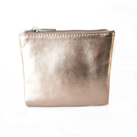 Golden Ponies Accessories - Coin Purse in Rose Gold