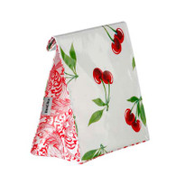 Ben Elke Lunch Bag - White Cherries