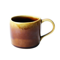 Robert Gordon - Organic mug - Brown Jasper