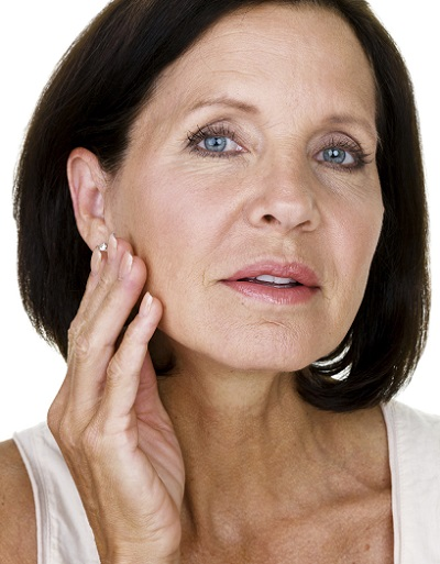 Recommended Treatments for Anti-Aging