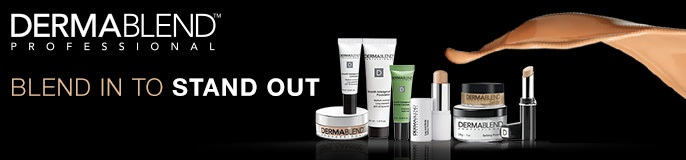 Dermablend Corrective Cosmetics