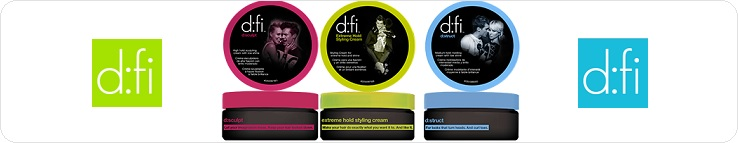 d:fi hair products