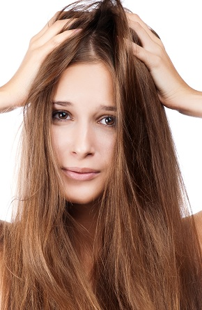 5 Tips for Dry Hair