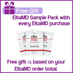 EltaMD Free Gift with Purchase!