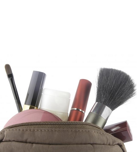 When to Replace Your Makeup
