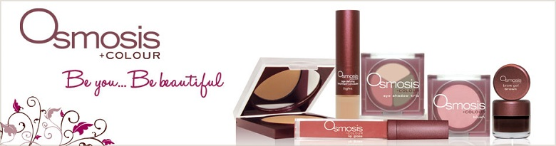 Osmosis Colour Mineral Makeup