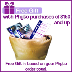 Phyto Free Gift with Purchase!