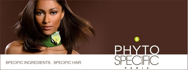 PhytoSpecific Hair Care