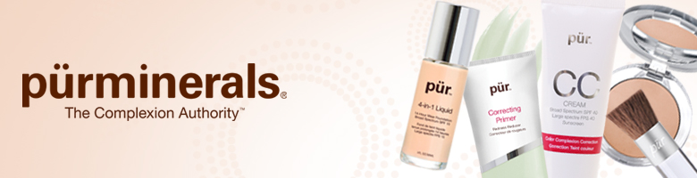 Pur Minerals Makeup