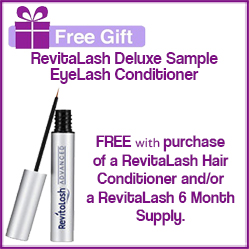RevitaLash FREE Gift with Purchase!