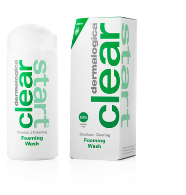 Dermalogica Clear Start Breakout Clearing Foaming Wash 6 oz.