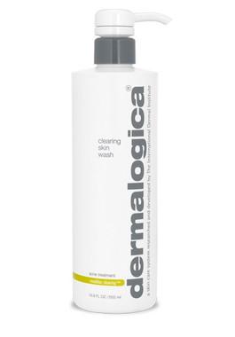 Dermalogica mediBAC Clearing Skin Wash 16.9 oz - beautystoredepot.com