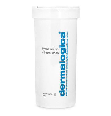 Dermalogica Hydro-Active Mineral Salts 10 oz - beautystoredepot.com