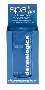 Dermalogica Hydro-Active Mineral Salts 12 pack