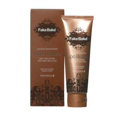 Fake Bake Lipo Bronze 4.5 oz