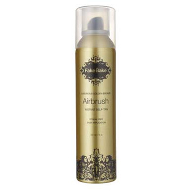 Fake Bake Airbrush Instant Self Tanning Spray 7 oz