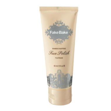 Fake Bake Face Polish 2 oz