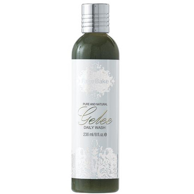 Fake Bake Gelee Daily Wash 8 oz - beautystoredepot.com