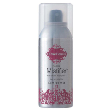 Fake Bake Mistifier Oil-Free Moisturizer 4 oz