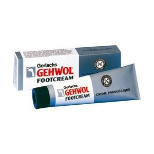 Gehwol Foot-Cream 2.6 oz