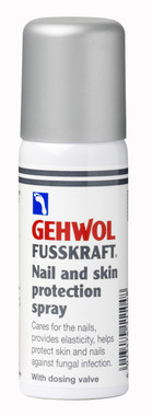 Gehwol Fusskraft Nail and Skin Protection Spray 1.7 oz