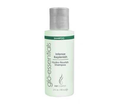 gloEssentials Intense Replenish Hydro-Nourish Shampoo 2 oz