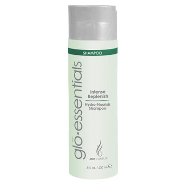gloEssentials Intense Replenish Hydro-Nourish Shampoo 8 oz