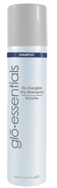 gloessentials Re-Energize Dry Shampoo (Brunette) 5.0 oz