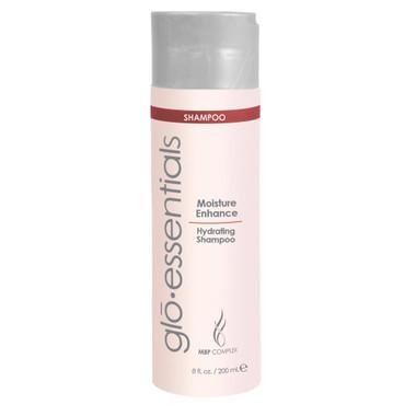 gloEssentials Moisture Enhance Hydrating Shampoo 8 oz - beautystoredepot.com
