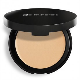 gloMinerals gloMatte Finishing Powder