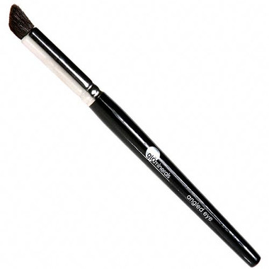 gloMinerals gloTools Angled Eye Brush