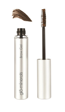 gloMinerals Brow gel - Brown