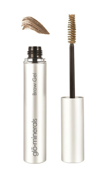 gloMinerals Brow Gel - Taupe