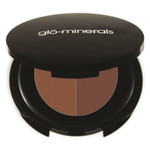gloMinerals gloBrow Powder Duo - Auburn