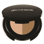 gloMinerals gloBrow Powder Duo - Blonde