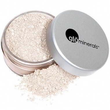 gloMinerals gloDust 24K - Silver