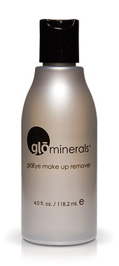 gloMinerals gloEye Make Up Remover 4 oz