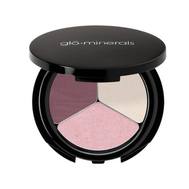 gloMinerals gloEye Shadow Trio - Posh