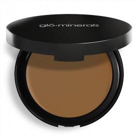 gloMinerals gloPressed Base Chestnut - Medium