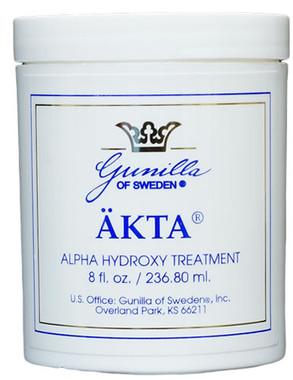 AKTA 10% Alpha Hydroxy Treatment - Pro Size 8 oz