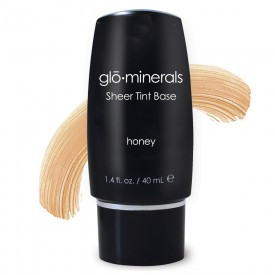 gloMinerals gloSheer Tint Base - Honey