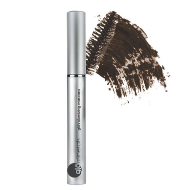 gloMinerals gloVolumizing Mascara - Brown