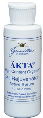 AKTA Cell Rejuvenator - Pro Size 4 oz