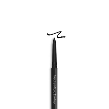 gloMinerals Precise Micro Eyeliner - Black
