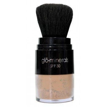 gloMinerals Protecting Powder SPF 30 - Bronze